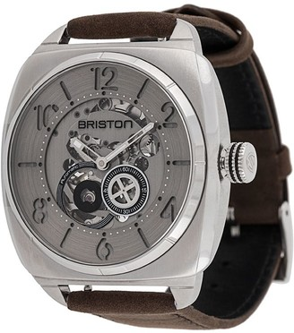 Briston Watches Streamliner Skeleton 42mm