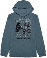JEM Men's Star Wars Join the Dark Side Graphic-Print Sweatshirt
