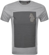 Luke 1977 Misspent Youth T Shirt Grey