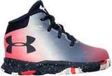 Under Armour Boys' Toddler Curry 2.5 Basketball Shoes