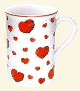 Konitz Caunitz Little Heart mug 111 009 0073 (japan import)