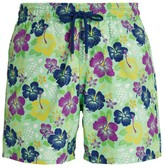 Vilebrequin Tropical Turtles Swim Shorts