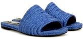 Balenciaga Jute sandals