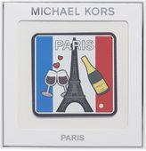 Michael Kors Paris sticker
