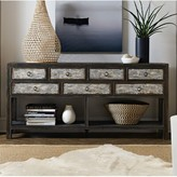 """Hooker Furniture Beaumont 72"""" Console Table"""