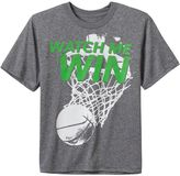 Tek Gear Boys 8-20 Basketball Tee