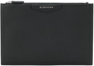 Givenchy Antigona Medium leather pouch