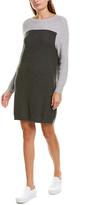 Marella Wool-Blend Sweaterdress