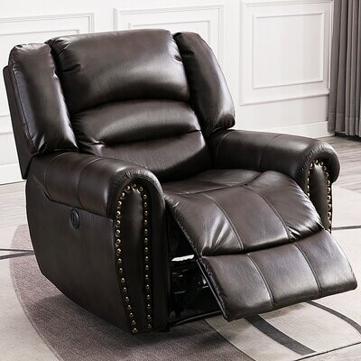 Thumbnail for your product : Winston Porter Adreon 39'' Wide Manual Rocker Standard Recliner