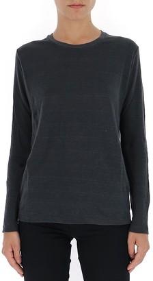 Etoile Isabel Marant Long-Sleeve Top