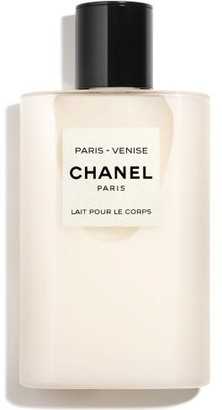 Chanel PARIS - VENISE Les Eaux de Body Lotion