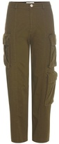 Public School Exclusive To Mytheresa.com – Chisum Cotton Cargo Trousers
