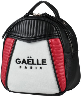 Gaëlle Paris GAeLLE Paris Backpacks & Fanny packs