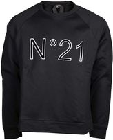 N°21 N 21 Cotton Sweatshirt