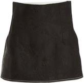 Aquilano Rimondi Black Shorts for Women
