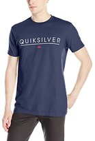 Quiksilver Men's Beeliner T-Shirt