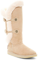 Australia Luxe Collective Nordic Angel Tall Genuine Shearling Boot