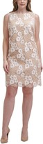 Thumbnail for your product : Jessica Howard Plus Size Lace Sheath Dress
