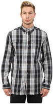 Carhartt Force Mandan Plaid Long Sleeve Shirt