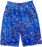Champion Splatter-Print Shorts, Big Boys