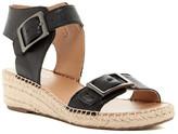 Franco Sarto Latin Wedge Sandal