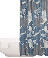 Distinctly Home Printed Shower Curtain