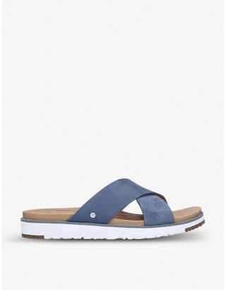 UGG Kari strappy leather sandals