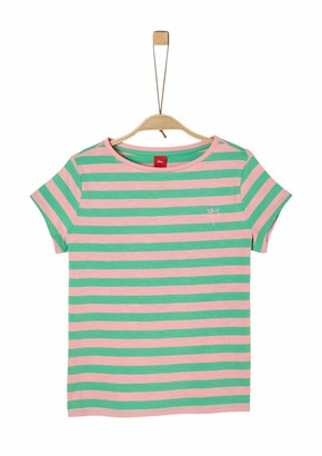 S'Oliver Junior Girl's T-Shirt