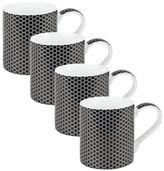 Konitz High Tech Mesh Mugs (Set of 4)