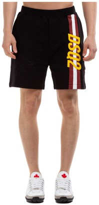 DSQUARED2 Tidy Biker Shorts