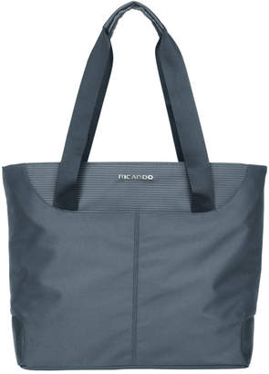 Ricardo Cupertino Travel Tote