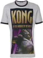 Dolce & Gabbana King Kong print T-shirt