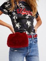 Free People Keepin' It Cozy Pocket Belt