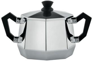 Alessi Ottagonale Sugar Bowl