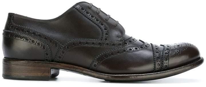 Dolce & Gabbana 'Taormina' brogue shoes