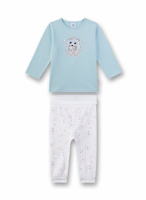 Sanetta Baby Girls Kurz Pyjama Sets