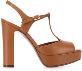 L'Autre Chose D'Orsay platform sandals