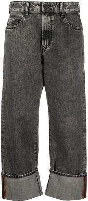 Diesel D-Reggy straight jeans