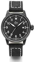 Laco watch pilot Quartz 861,972 Lucerne Men's [regular imported goods]