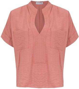 Olympiah Maggiolina blouse
