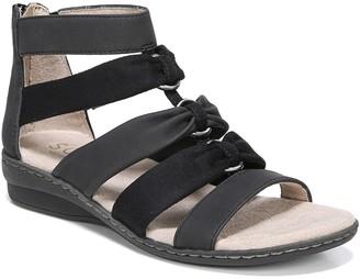Naturalizer SOUL Strappy Sandals - Bohemia