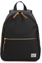 Herschel 'Town' Backpack - Black