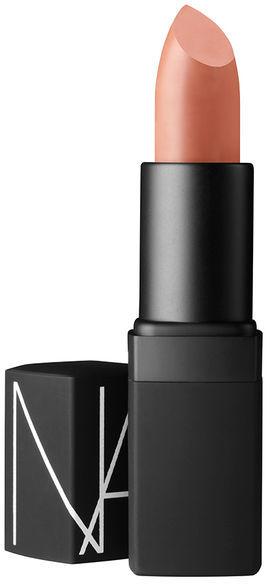 NARS Satin Lipstick - Afghan Red