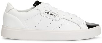 adidas Sleek low-top sneakers