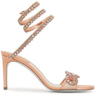 Rene Caovilla Cleo open-toe sandals