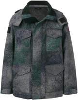 Canada Goose voyager jacket