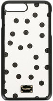 Dolce & Gabbana polka dot iPhone 7 Plus case