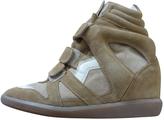 Isabel Marant Becket Sneakers