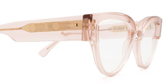 AHLEM Rue De Sofia Optic Dustlight Glasses