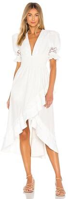 Tularosa Rhapsodie Dress